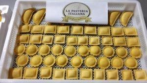 """Pastificio """"La Pasteria Italiana"""""""
