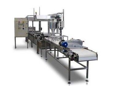 Linea cannelloni e lasagne industriale
