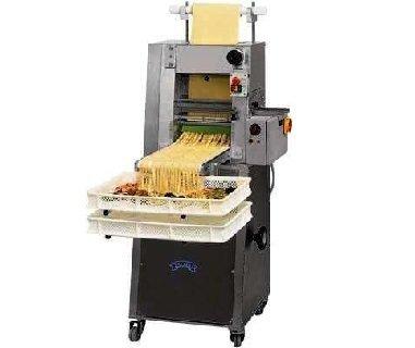 Macchine per pasta fresca Taglierina automatica Aldo Cozzi Sas