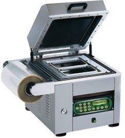 Confezionatrice VG 600