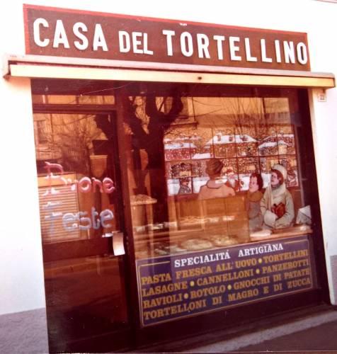 Casa del Tortellino - Pastificio del 1973 del Cav. Aldo Cozzi
