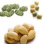 Macchine per la produzione di gnocchi e chicche di patate