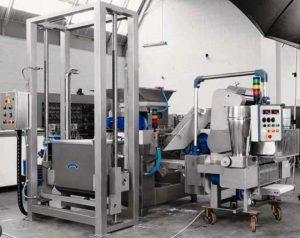 Linee industriali di produzione per cappelletti