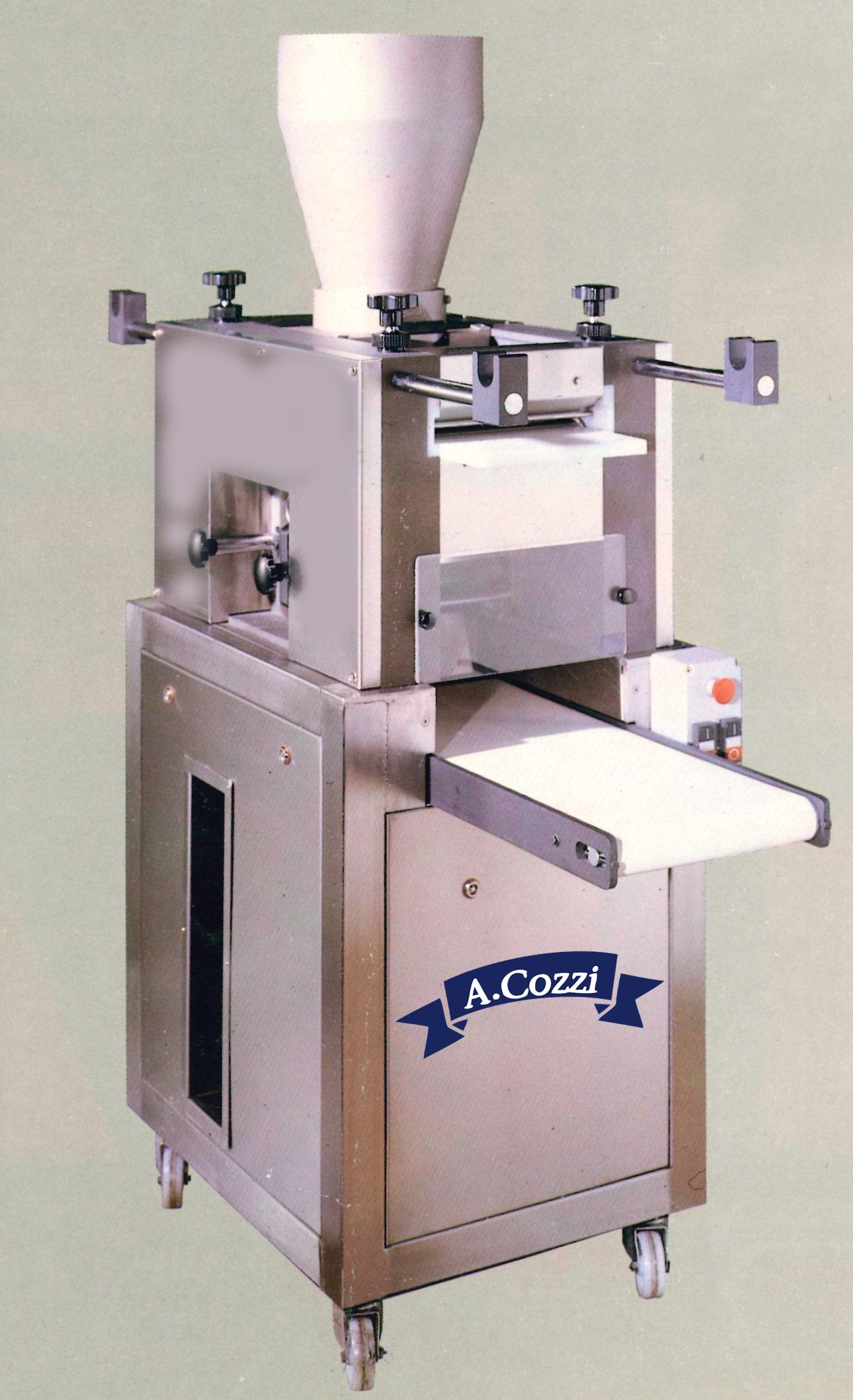 Macchine per la produzione di ravioli RS250