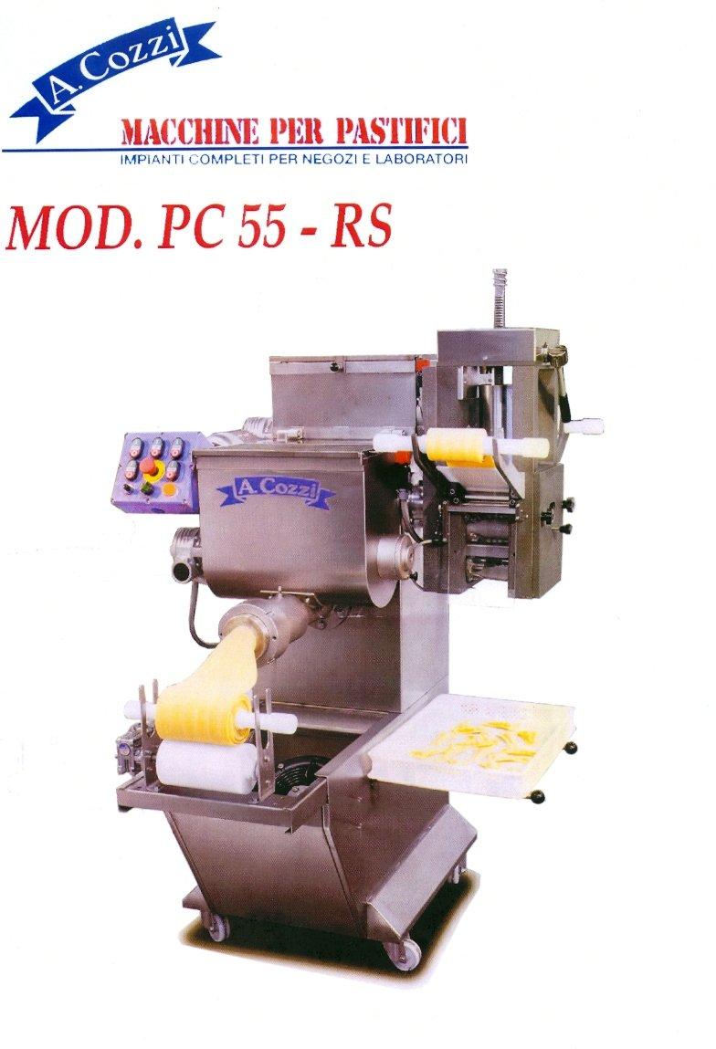 Combinata automatica P55R