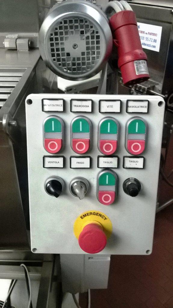PC 55R combinata automatica