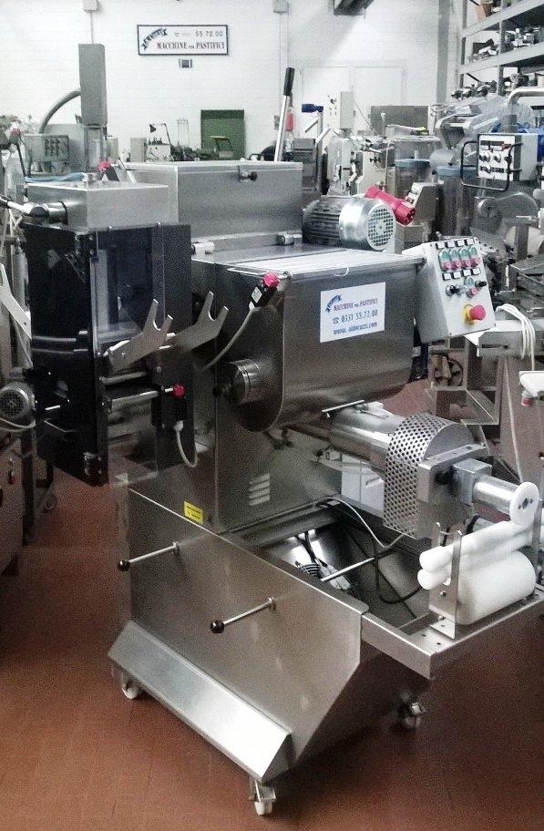 Combinata automatica PC55R