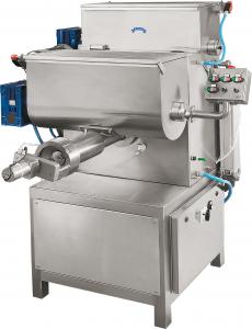 Macchina per pasta estrusa PC150