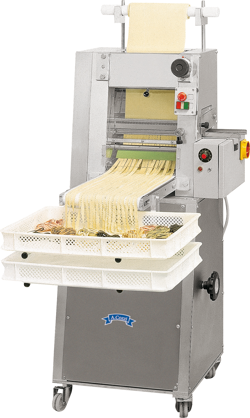 Taglierina automatica per paste lunghe