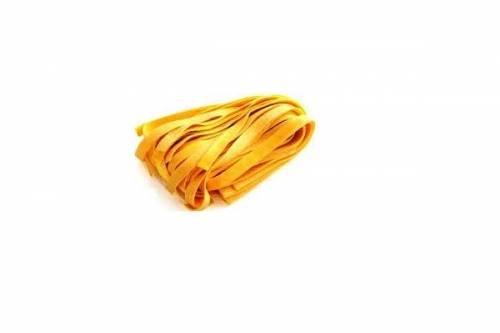 Pappardelle - Con le presse Aldo Cozzi Sas si possono produrre pappardelle