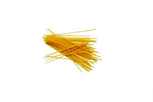 Spaghetti - Con le presse Aldo Cozzi Sas si possono produrre spaghetti