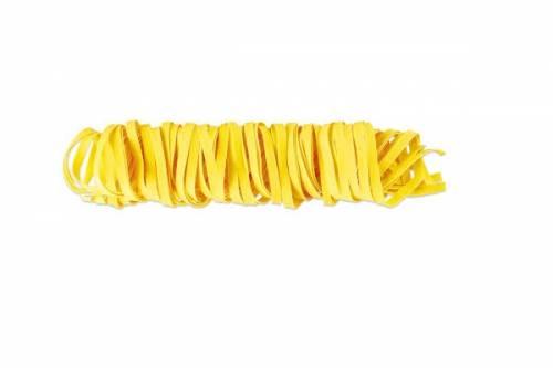 Tagliatelle - Con le presse Aldo Cozzi Sas si possono produrre tagliatelle