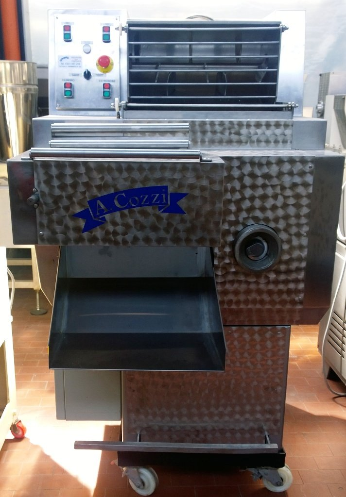 Pressa PDV80