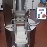 Raviolatrice RS 160 IT Inox tonda usata