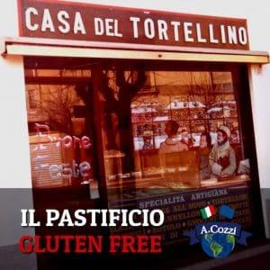 Il Pastificio Gluten Free - Aldo Cozzi