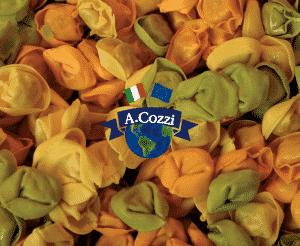 Tecnica MAP nella pasta ripiena - Aldo Cozzi