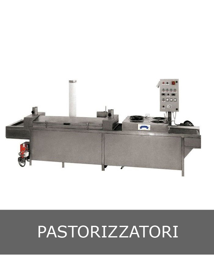 Pastorizzatore