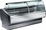 Banco espositivo refrigerato
