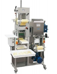 Macchine combinate usate per pasta