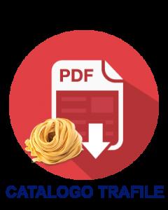 Catalogo formati di pasta fresca trafilata