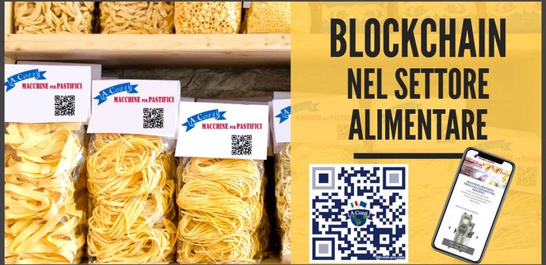 BlockChain nel settore alimentare