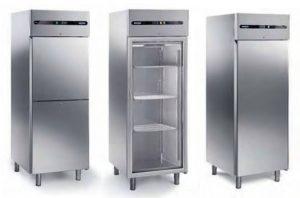 frigoriferi professionali per gastronomie e pasta fresca