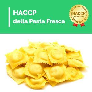 HACCP della pasta fresca