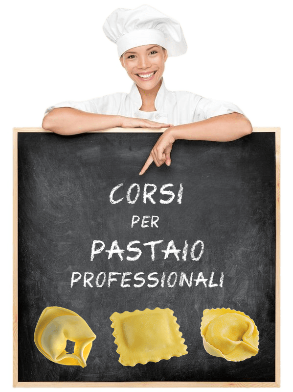 Corsi per Pastaio professionali